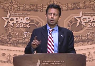 JINDAL: The 'Stupid Party,' Revisited