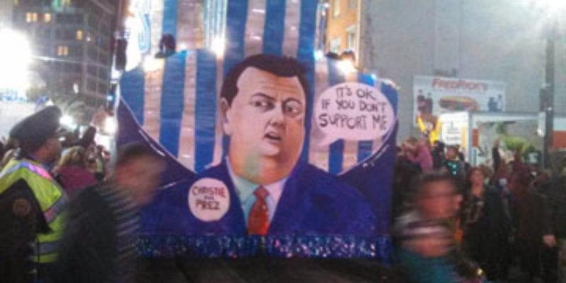 BAYHAM: The Top Mardi Gras Satire Of 2014