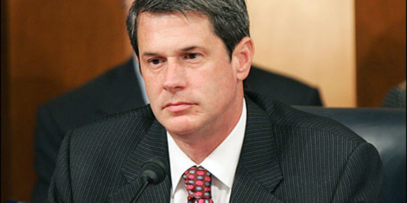 Back Again: Vitter Trying To End Congress' Federal Healthcare Subsidies