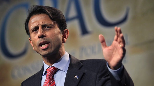 LA Tea Party To Jindal: 'Veto REAL ID'