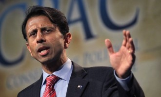 JINDAL: ISIS Threat Reveals Obama's Failure As Commander In Chief