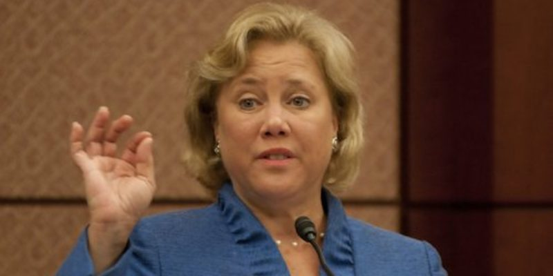 Mary Landrieu A Champion of Oil And Gas?