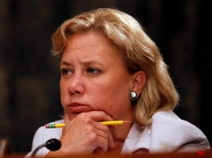 Mary Landrieu 3