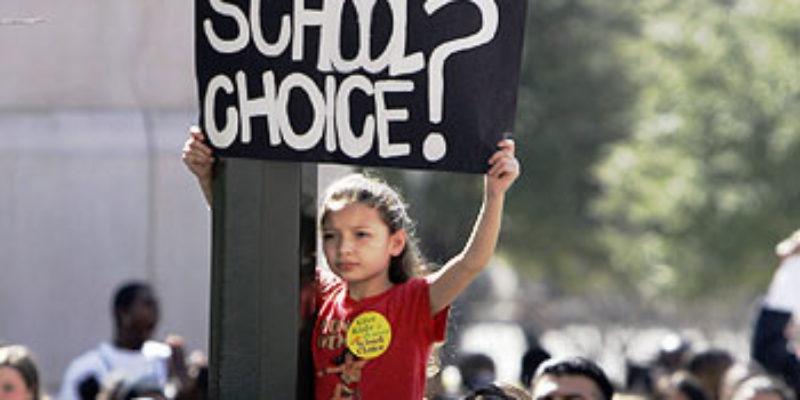 Voucher Program Overwhelmingly Popular Among Parents, Study Finds