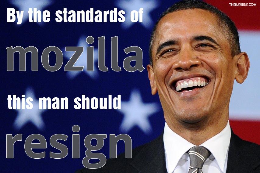 mozilla obama resign