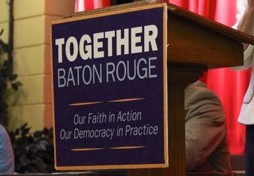 More Cognitive Dissonance On Display Among Baton Rouge Democrats