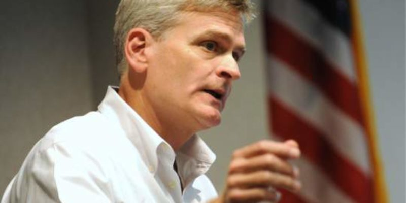 Bill Cassidy Securing Federal Aid For Louisiana Flood Victims In Talks With John Bel Edwards