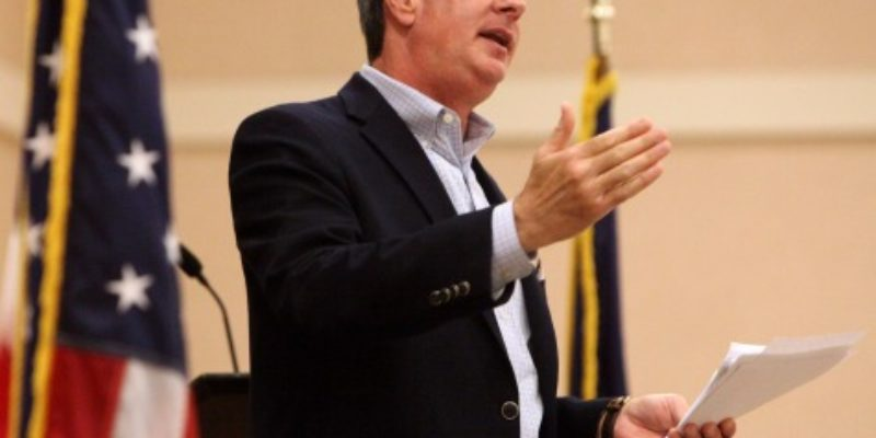 No Limits: Judge Rules Pro-Vitter PAC Can Raise As Much Cash As They Want