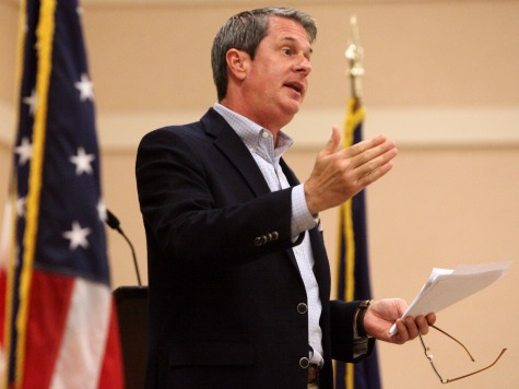 SADOW: Vitter's The Strongest 2015 Gubernatorial Candidate