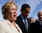 The Scandals Aren't The Only Thing Catching Up To Mary Landrieu