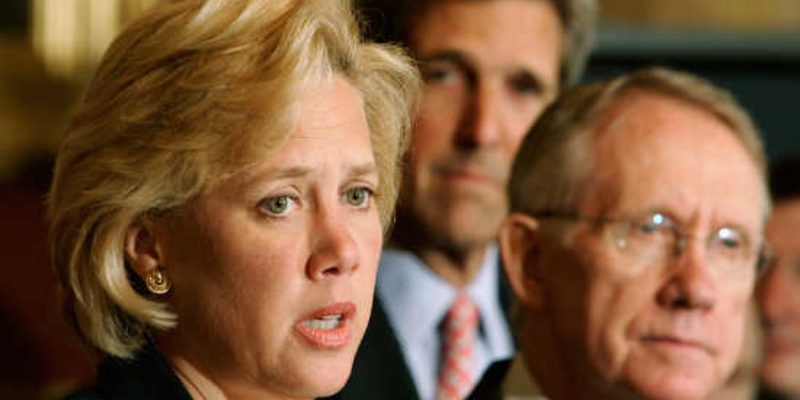 Landrieu: 'Republicans Don't Really Want To Build Keystone Pipeline'