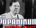 Low Popahirum, National Edition (8-20-14)