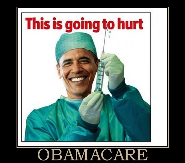 GARY: Consequences Of ObamaCare
