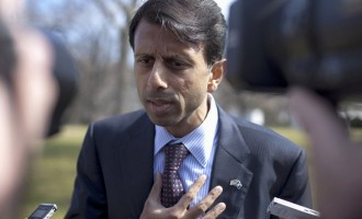 Jindal Releases 2016 Budget; Looks Like An Effective $377 Million Business Tax Increase