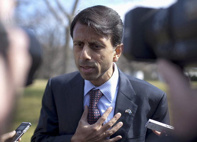 SADOW: On Jindal's Just-In-Time Cash Management Practices