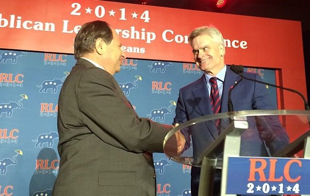 LAGOP Endorses Cassidy; Where Does Maness Go From Here?