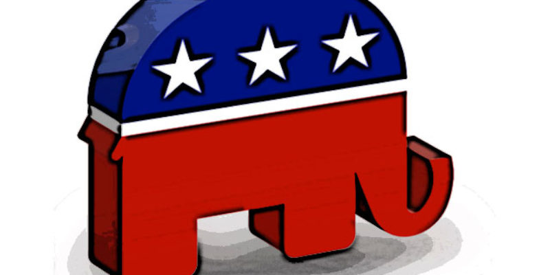 GURVICH: No, We're Not Going To Have 2015 Levels Of Internecine GOP Sniping