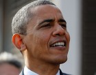 SARGE: It's Messy, Obama Says