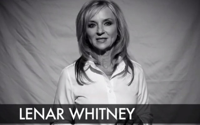 VIDEO: Lenar Whitney Calls Global Warming A Hoax
