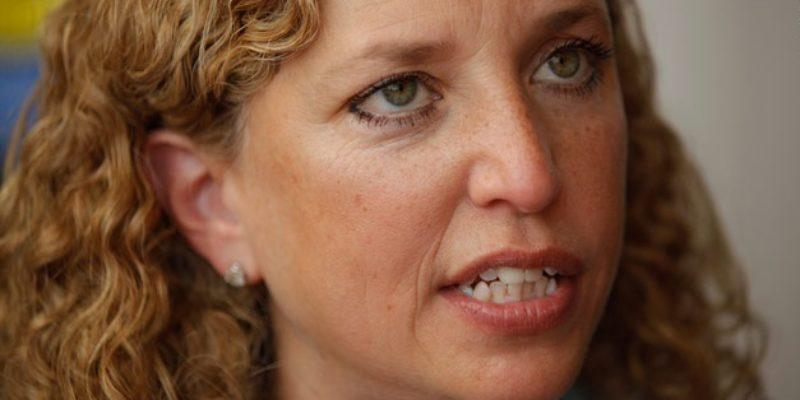 AMEN! You Won't Believe What Debbie Wasserman Schultz Just Admitted