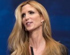 Coulter Leads the Loud Voices Toward Oblivion