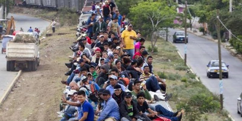 Poll: Majority Of Americans Want Deportations Sped Up