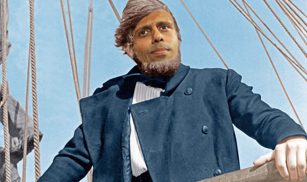 SADOW: Jindal As Ahab