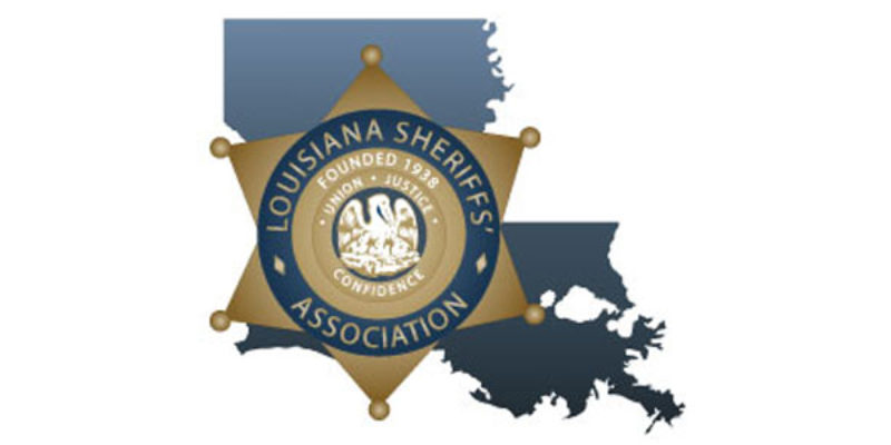 IS IT TIME TO RETHINK THIS LAW-AND-ORDER CONSERVATISM STUFF? Louisiana Sheriffs Association Endorses Mary Landrieu