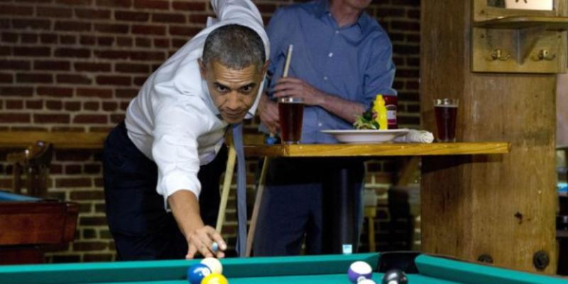MEME OF THE WEEK: Obama's Southern Priorities