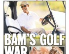 The New York Daily News' Front Page That Will Have You Singing 'Amen!'