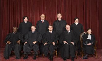 SCOTUS Asked to Weigh in on Oil Spill Debacle