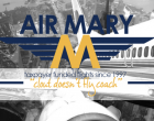 HERE WE GO: There Are More Examples Of Mary's Billing The Taxpayer For Fundraising Trips