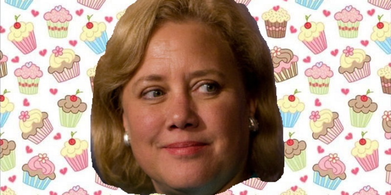 Mary's Sweet Tooth For Spending Taxpayer Dollars
