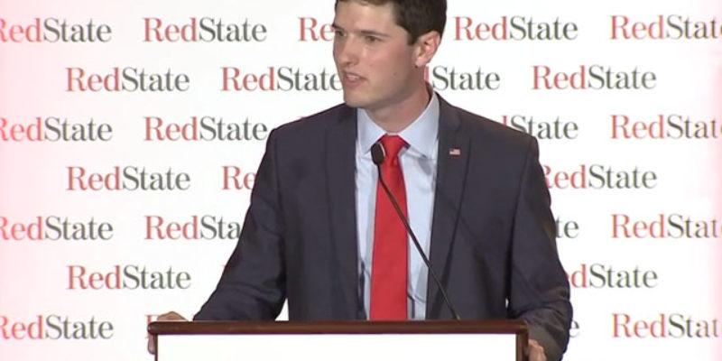 VIDEO: Paul Dietzel At RedState