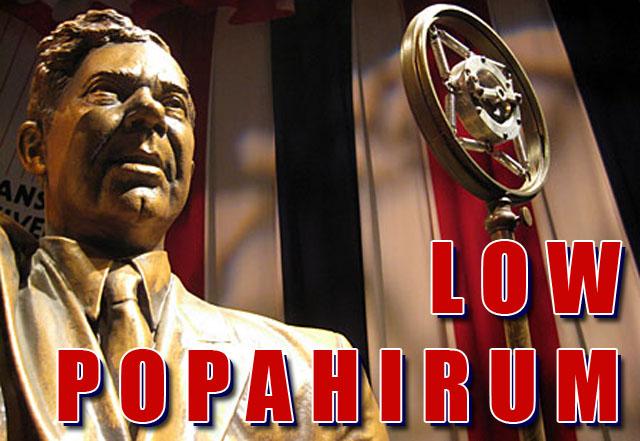 Low Popahirum, August 28, 2014