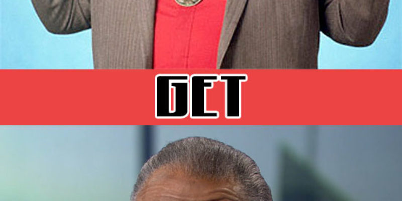 BRILLIANT: Al Sharpton Goes To St. Louis, Gets Heckled Unmercifully