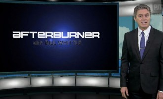 AFTERBURNER: Political Insurance