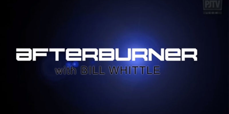 AFTERBURNER: Bill Whittle's Recipe For 2015 Success