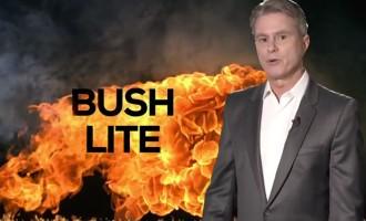 FIREWALL: Bush Lite