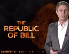Here's The Best Firewall Ever. Welcome To The Republic Of Bill.