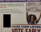 The Democrats Ginned Up A Huge Black Turnout In The Early Voting, And This Might Be How