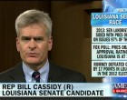 If Cassidy Wins, He Gets A Senate Energy Committee Seat