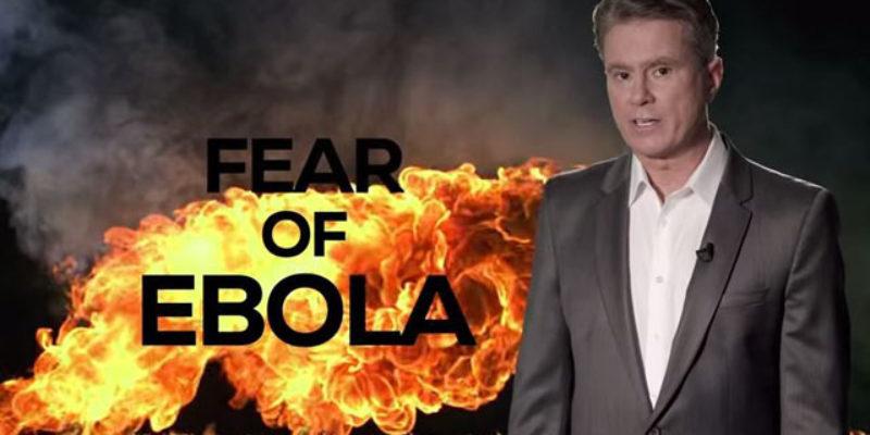 FIREWALL: Fear Of Ebola