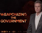 FIREWALL: Weaponizing The Government