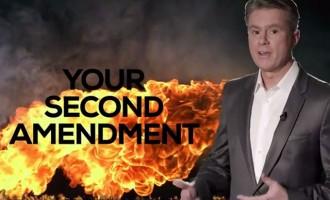 FIREWALL: Your Second Amendment