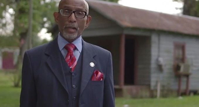 Elbert Guillory And Rob Maness: 'Illegal Immigration Hurting Working Class, Minorities'