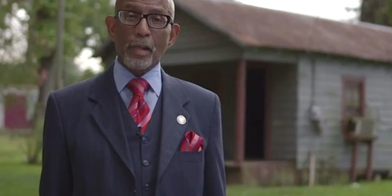 The Elbert Guillory-Kip Holden N-Word Controversy