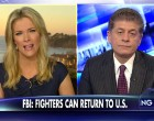 VIDEO: Andrew Napolitano's Bombshell Appearance With Megyn Kelly