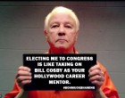 SADOW: There Just Aren't Enough 'Juror 68's' Left In Louisiana For Edwin Edwards To Win