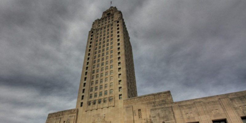 WAGUESPACK: Louisiana's Consequences Of Capitol Chaos